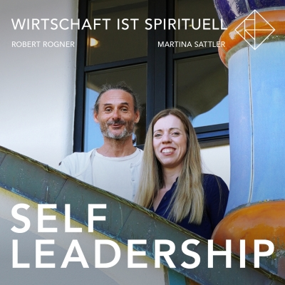 Wirtschaft ist spirituell - Interviewspecial zum Buch